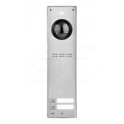 FAM-PRO-2NT - 2nr panel wideodomofonowy natynkowy