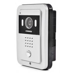 DRC-4FC - Panel wideodomofonowy z regulacją kąta Commax