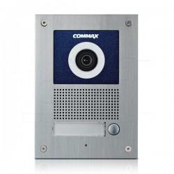 DRC-41UN - Panel wideodomofonowy z regulacją obiektywu Commax
