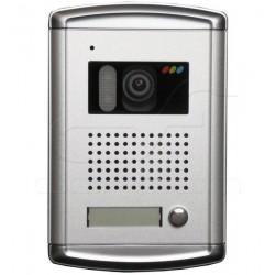 DRC-4CANs - Panel wideodomofonowy z regulacją kąta Commax