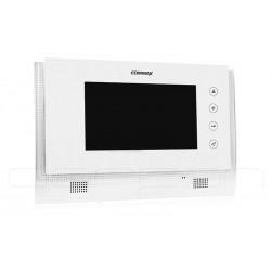 CDV-70U (biały lub niebieski)  - 7'' wideomonitor głośnomówiący - Commax