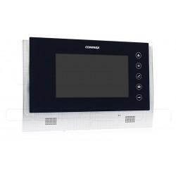 CDV-70UM (biały lub niebieski)  - 7'' wideomonitor głośnomówiący z PAMIĘCIĄ - Commax