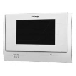 CDV-71UM - 7'' wideomonitor dotykowy z PAMIĘCIĄ - Commax