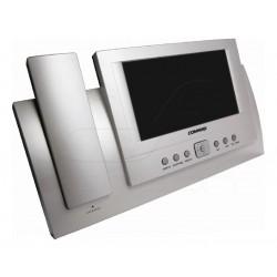 CDV-71BE - 7'' wideomonitor z obsługą 4 wejść i z PAMIĘCIĄ - Commax