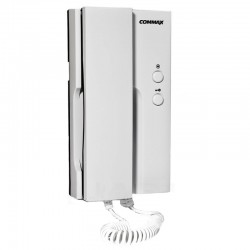 DP-4VHP  - unifon do systemów ideodomofonowych - Commax