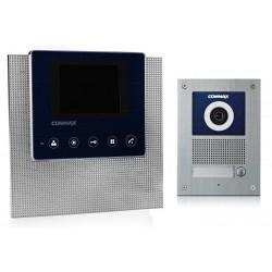 CDV-35U/DRC-41U - 1nr zestaw wideodomofonowy 3,5'' - Commax