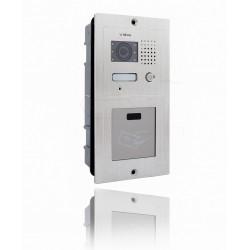 S601A- Panel wideodomofonowy z czytnikiem RFiD - Vidos