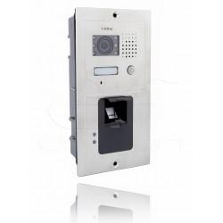 S601Z - Panel wideodomofonowy z czytnikiem LINII PAPILARNYCH - Vidos