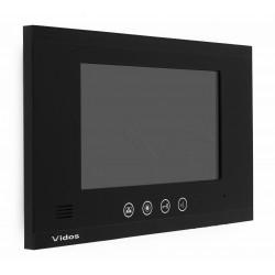 M880 - 10'' wideomonitor głośnomówiący - Vidos