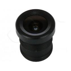Obiektyw 2,8mm do stacji bramowych Vidos