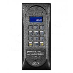 CDN-WS - panel cyfrowy wielostrefowy Aco