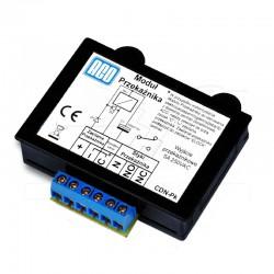 CDN-PK - moduł  przekaźnikowy - Aco