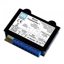 CDN-PK+ - rozbudowany moduł  przekaźnikowy - Aco