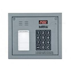 CP-2502NP - panel cyfrowy z wbudowaną listą opisową Laskomex