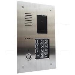 CP-2523TP INOX - panel cyfrowy z czytnikiem iButton (Dallas)