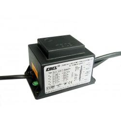 TR/B 2300 - zasilacz cyfrowych paneli i elektronik Laskomex