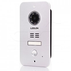 No15n - Panel wideodomofonowy natynkowy Leelen seria JB304
