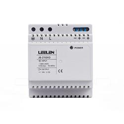 18VDC DIN -  zasilacz do wideodomofonów Leelen - JB-304