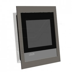 OB-N75 - obudowa podtynkowa wideomonitorów z serii N75