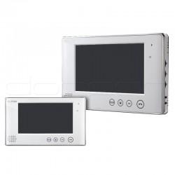 OP-VM7 - 7'' wideomonitor głośnomówiący - Optima 255