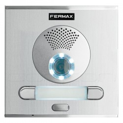 48515 - CITY KIT Panel wideodomofonowy VDS  Fermax / 2nr