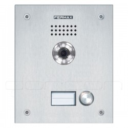 54337 - MARINE Panel wideodomofonowy VDS  Fermax / 1nr