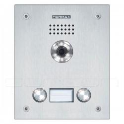 54347 - MARINE Panel wideodomofonowy VDS  Fermax / 2nr