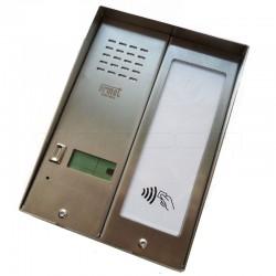 5025/1D-RF - Panel analogowy 1nr Urmet / RFiD