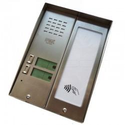 5025/2D-RF - Panel analogowy 2nr Urmet / RFiD