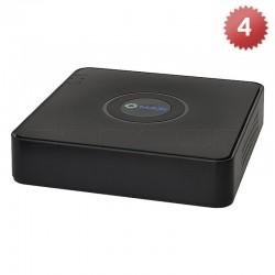 IMVR-04A - Rejestrator IP / 4 kanały / 1HDD / VGA, HDMI / 2Mpx
