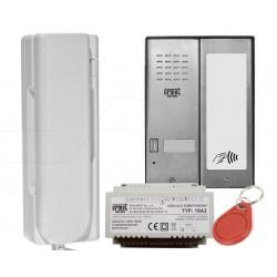 5025/321RF - Zestaw domofonowy Urmet z czytnikiem RFiD