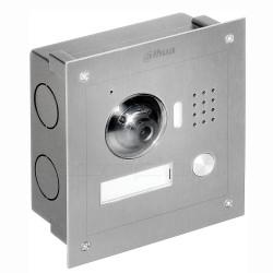 VTO2000A - Panel wideodomofonowy 1nr / NATYNKOWY