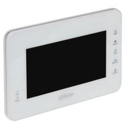 VTH1560W - Monitor głośnomówiący, dotykowy 7'' BIAŁY
