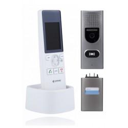 WB202W - Wideodomofon bezprzewodowy Comwei