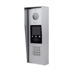 S1600  - Stacja bramowa wideodomofonu Vidos DUO MULTI