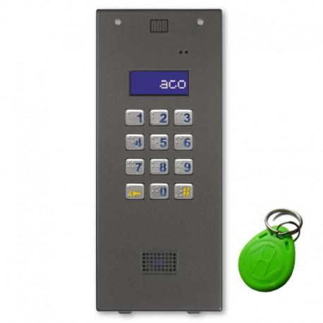 CDNP6ACC - panel cyfrowy z czytnikiem RFiD (Master) Aco