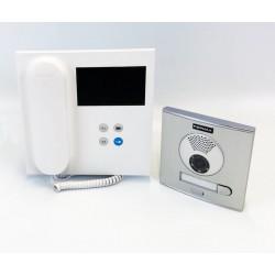 9411 - Zestaw wideodomofonowy VEO Kit / 1 nr