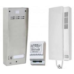 FAM-SET-1NT - Zestaw domofonowy Aco Familio / 1 przycisk