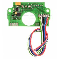 I/O MINI - moduł do obsługi urządzeń zewnętrznych