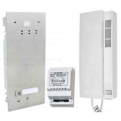 FAM-SET-1 - Zestaw domofonowy Aco Familio / 1 przycisk