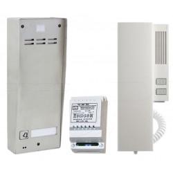 FAM-SET-1NT INSPIRO - Zestaw domofonowy Aco Familio / 1 przycisk