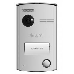 P1 LUMI - Panel wideodomofonowy 1nr