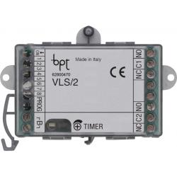 VLS/2 - moduł przekaźnikowy BPT/CAME