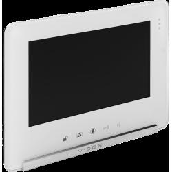 M690W S2 - 7''  wideomonitor z funkcją zapisu zdjęć - Vidos