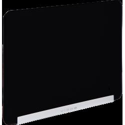 M690B S2 (CZARNY) - 7'' wideomonitor z funkcją zapisu zdjęć - Vidos