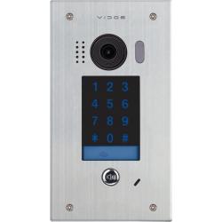 S1401D - 1 nr z klawiaturą / Stacja bramowa wideodomofonu Vidos DUO