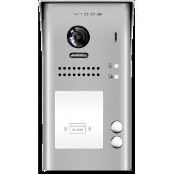 S1102A - 2NR Stacja bramowa wideodomofonu Vidos DUO