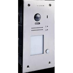 S1201A  - 1 nr Stacja bramowa wideodomofonu Vidos DUO
