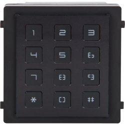 A2000-D- Moduł klawiatury IP Vidos ONE