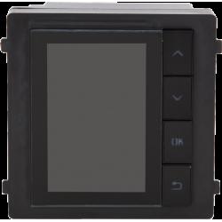 A2000-LCD - Moduł wyświetlacza LCD IP Vidos ONE